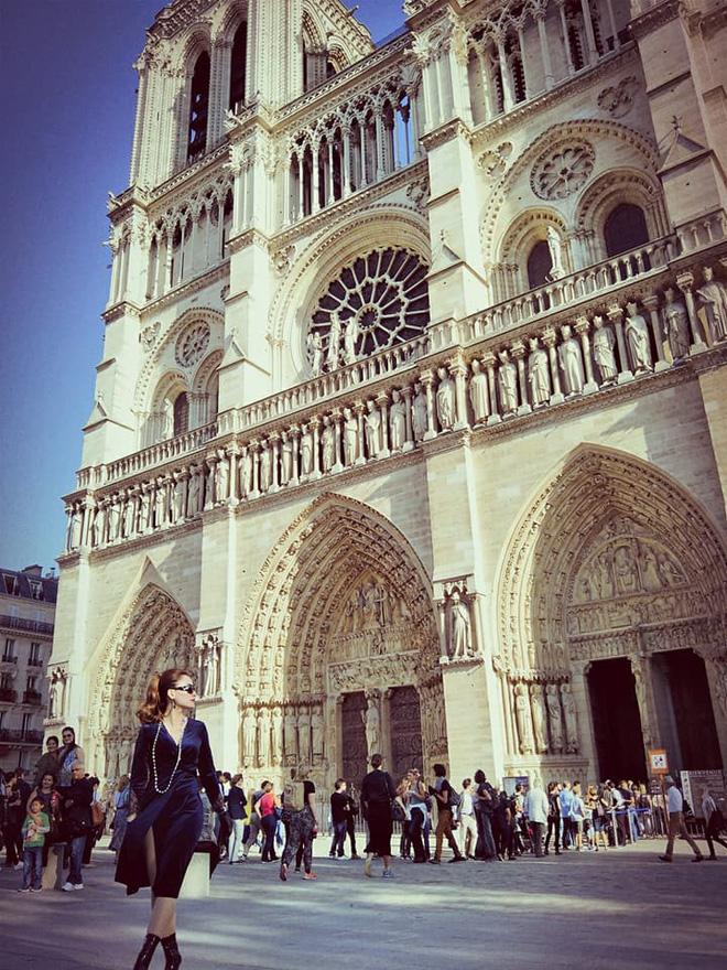 Cô gái gốc Việt gây tranh luận khi bỏ ra khoản tiền khủng đi du lịch Châu Âu - Ảnh 6.