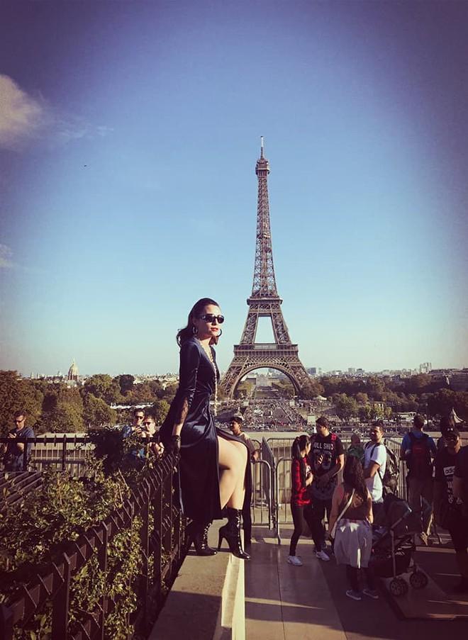 Cô gái gốc Việt gây tranh luận khi bỏ ra khoản tiền khủng đi du lịch Châu Âu - Ảnh 5.