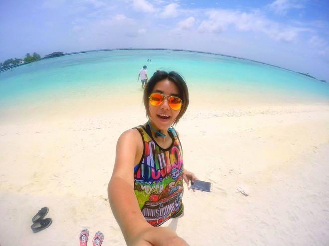 Chia sẻ Maldives không như tưởng tượng của cô gái Việt gây tranh cãi mạnh mẽ - Ảnh 3.