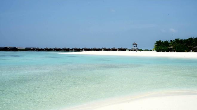 Chia sẻ Maldives không như tưởng tượng của cô gái Việt gây tranh cãi mạnh mẽ - Ảnh 6.
