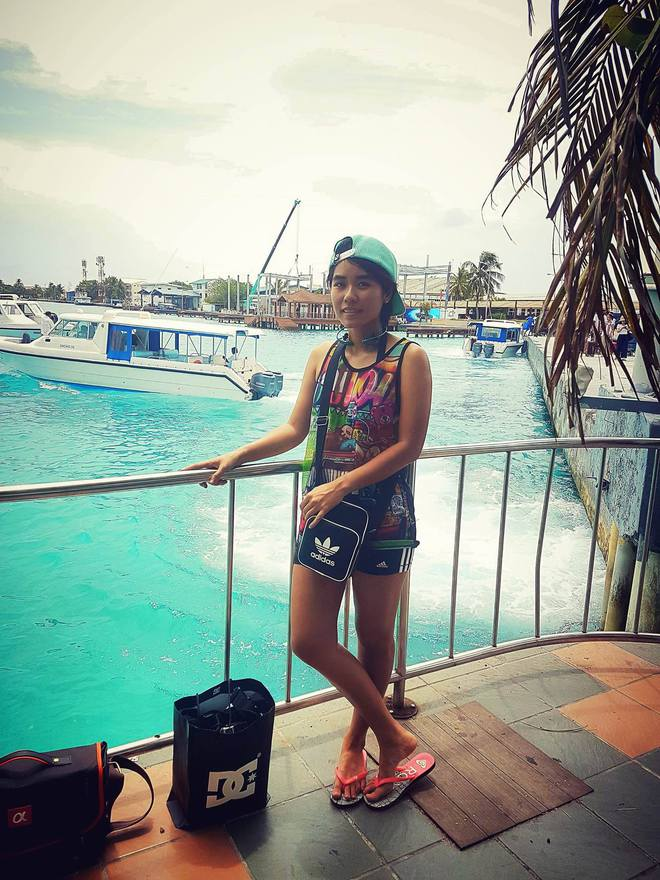 Chia sẻ Maldives không như tưởng tượng của cô gái Việt gây tranh cãi mạnh mẽ - Ảnh 7.
