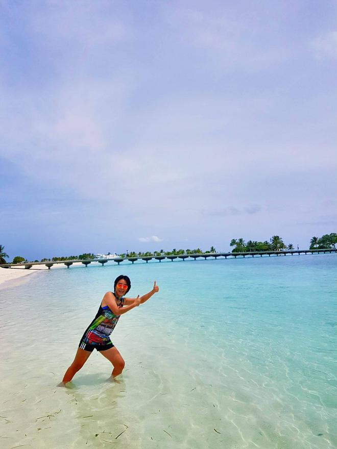 Chia sẻ Maldives không như tưởng tượng của cô gái Việt gây tranh cãi mạnh mẽ - Ảnh 4.