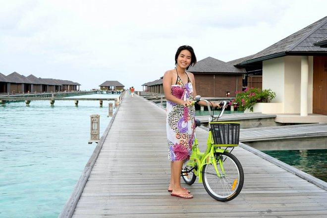 Chia sẻ Maldives không như tưởng tượng của cô gái Việt gây tranh cãi mạnh mẽ - Ảnh 8.