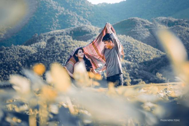 """Chuyện tình lãng mạn trên chuyến xe """"định mệnh"""" của cô giáo Quảng Trị cùng chàng kĩ sư - Ảnh 2."""