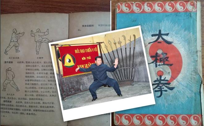 """Những công phu có thật còn """"đặc dị"""" hơn cả Lăng không kình của Huỳnh Tuấn Kiệt"""