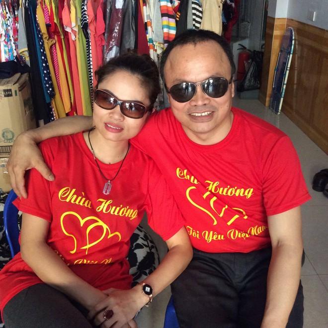 Kết hôn 25 năm, vợ U50 âm thầm tổ chức sinh nhật ngọt ngào cho chồng - Ảnh 2.