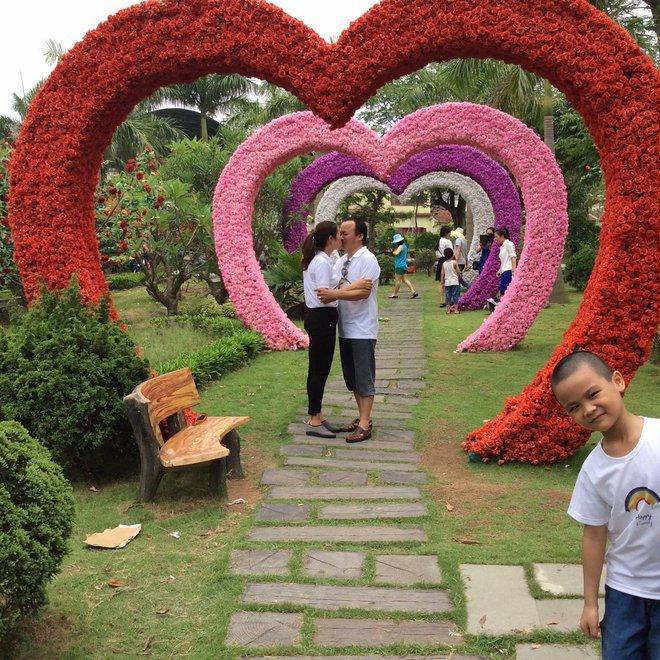 Kết hôn 25 năm, vợ U50 âm thầm tổ chức sinh nhật ngọt ngào cho chồng - Ảnh 5.