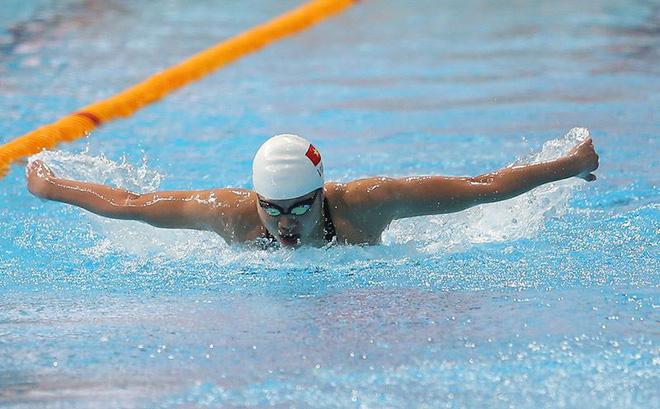 """Lịch thi đấu SEA Games ngày 23/8: Ánh Viên tiếp tục là """"niềm cảm hứng vàng"""""""
