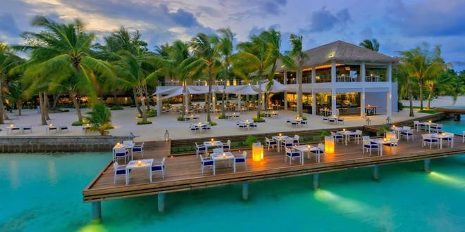 """Hường Chuối – Hotmom 9x cùng bạn trai giấu mặt ngao du """"Thiên đường Maldives"""" hết 85 triệu - Ảnh 4."""
