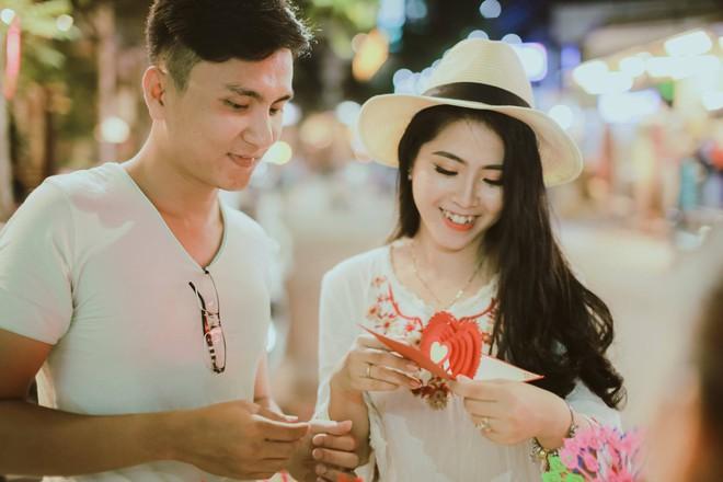 """Chuyện tình lãng mạn trên chuyến xe """"định mệnh"""" của cô giáo Quảng Trị cùng chàng kĩ sư - Ảnh 5."""
