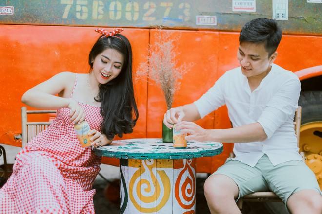 """Chuyện tình lãng mạn trên chuyến xe """"định mệnh"""" của cô giáo Quảng Trị cùng chàng kĩ sư - Ảnh 6."""