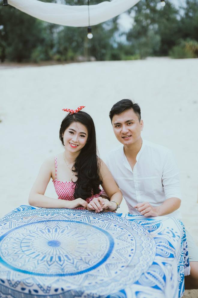 """Chuyện tình lãng mạn trên chuyến xe """"định mệnh"""" của cô giáo Quảng Trị cùng chàng kĩ sư - Ảnh 9."""