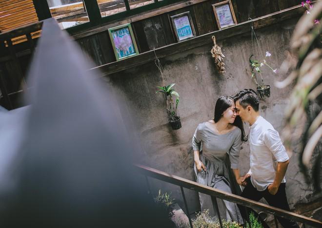 """Chuyện tình lãng mạn trên chuyến xe """"định mệnh"""" của cô giáo Quảng Trị cùng chàng kĩ sư - Ảnh 10."""