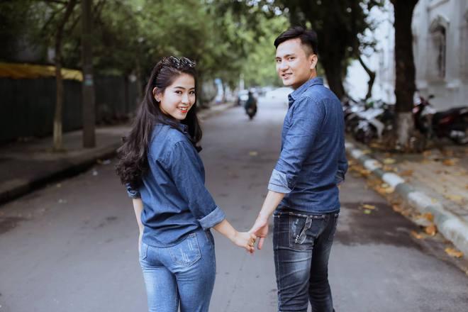 """Chuyện tình lãng mạn trên chuyến xe """"định mệnh"""" của cô giáo Quảng Trị cùng chàng kĩ sư - Ảnh 11."""