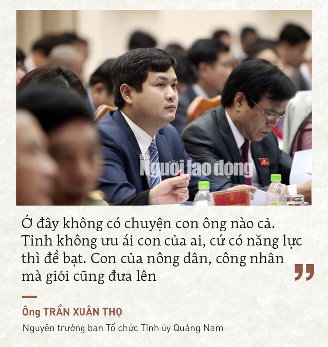 Những phát ngôn nói về việc bổ nhiệm ông Lê Phước Hoài Bảo là đúng quy trình - Ảnh 6.