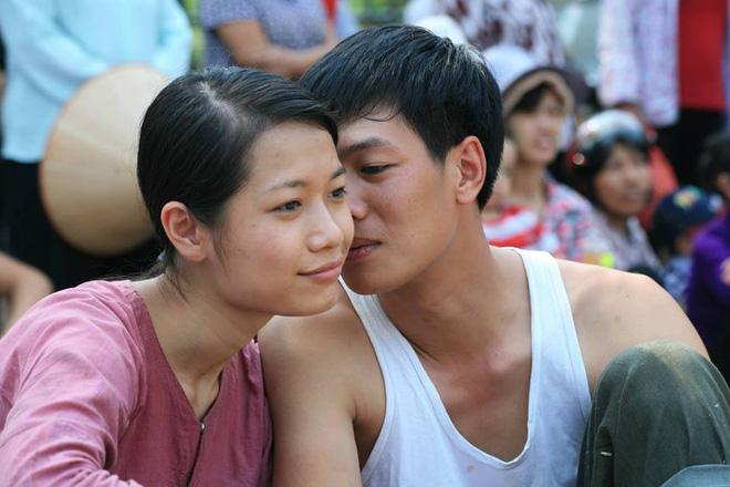 Diễn viên Trà My: Cảnh tắm không mặc áo che ngực nhìn có vẻ nhạy cảm nhưng rất chân thực - Ảnh 5.