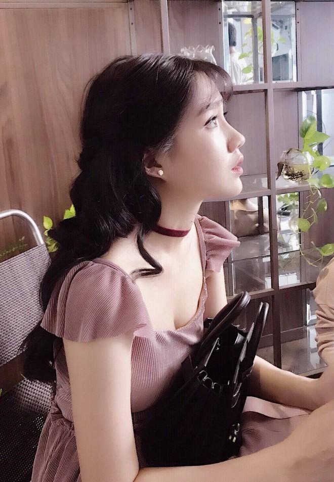 Một năm sau khi ảnh được lên Reuters, cô gái Sài Thành giờ đã trở thành diễn viên được săn đón - Ảnh 9.