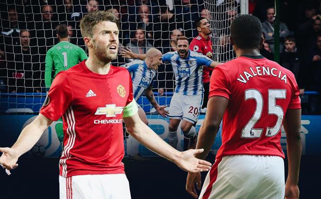 Không thủ lĩnh, Man United sống sao với lịch đấu khủng?