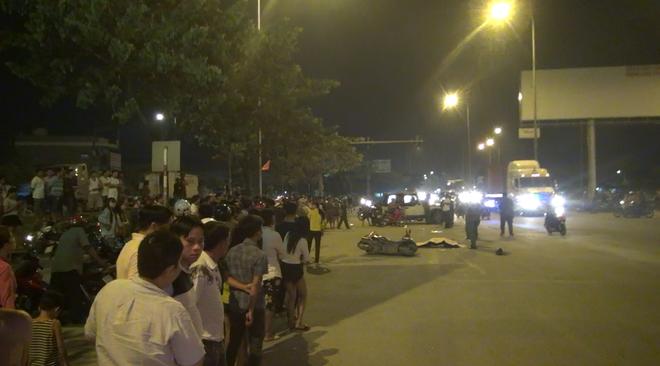 Xe khách Phương Trang cán tử vong người đàn ông ở Sài Gòn - Ảnh 2.