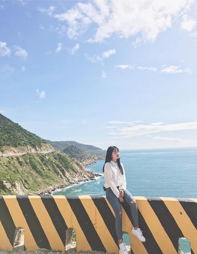 Một năm sau khi ảnh được lên Reuters, cô gái Sài Thành giờ đã trở thành diễn viên được săn đón - Ảnh 10.