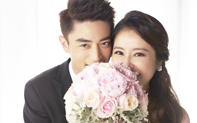 Lâm Tâm Như bị dư luận vùi dập không thương tiếc, hoạn nạn vẫn còn chồng yêu thương - Ảnh 13.