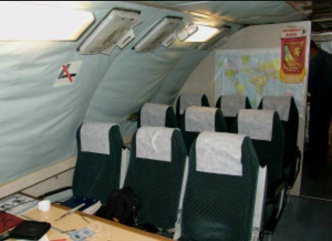 Người VN duy nhất 4 lần bay siêu vận tải cơ An-124 chuyển khí tài quân sự về nước - Ảnh 4.
