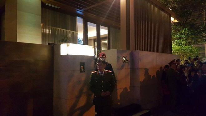 Đại tá Khuôn: Chúng tôi nhận được lệnh truy nã Vũ nhôm - Ảnh 2.