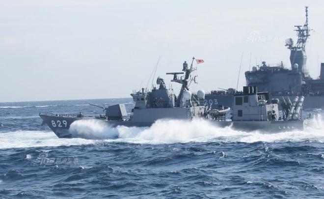 Vì sao Hải quân Trung Quốc đặc biệt lo ngại tàu tên lửa Hayabusa của Nhật Bản? - Ảnh 10.