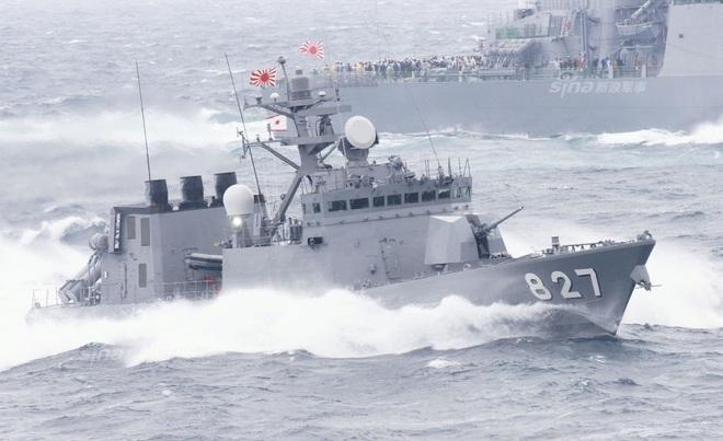 Vì sao Hải quân Trung Quốc đặc biệt lo ngại tàu tên lửa Hayabusa của Nhật Bản? - Ảnh 8.