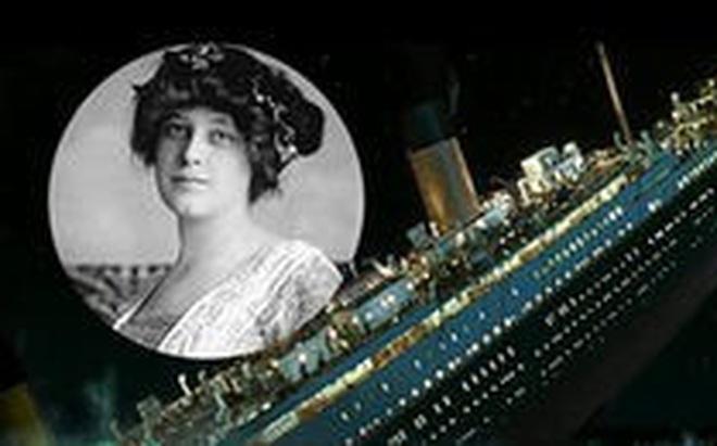 Đây chính là người phụ nữ may mắn nhất thế giới, xuất sắc vượt qua 3 thảm họa chìm tàu kinh điển