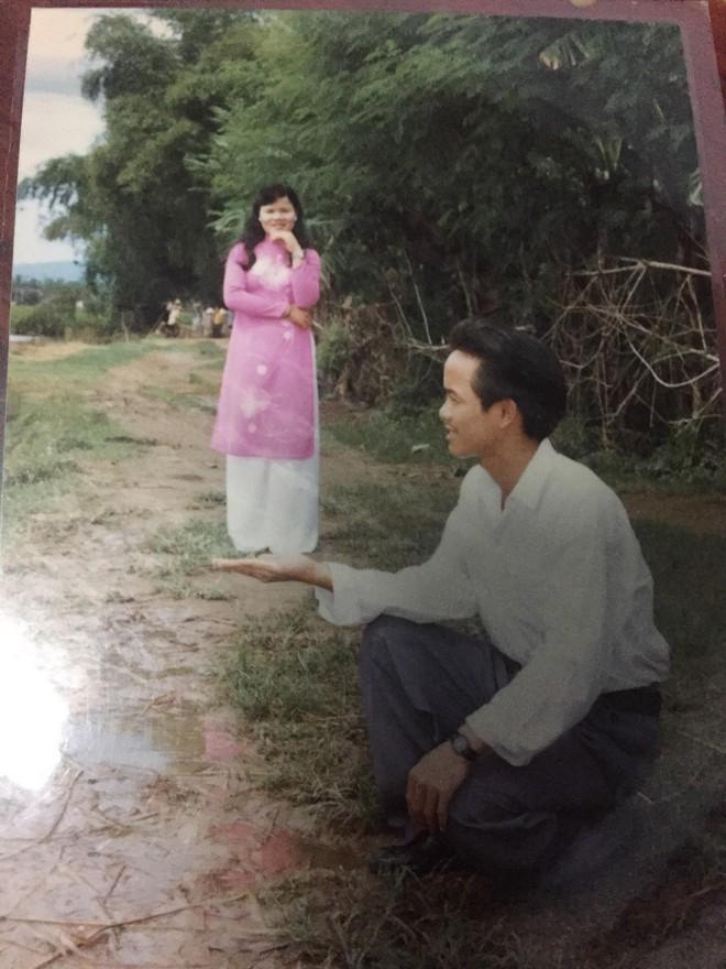 Loạt tin nhắn chồng U50 gửi vợ khiến giới trẻ chào thua vì quá lãng mạn - Ảnh 5.