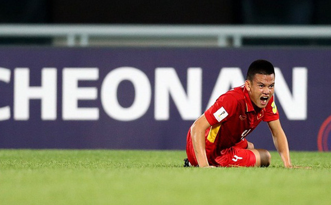 Sao U20 Việt Nam lỡ giấc mơ khoác áo ĐTQG vì đá cố ở World Cup