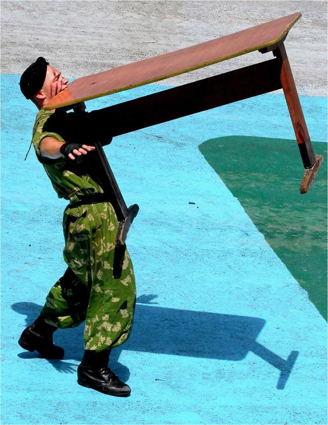 Tại sao lính thủy đánh bộ Nga là lực lượng tinh nhuệ nhất? - Ảnh 1.