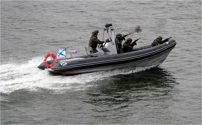 Tại sao lính thủy đánh bộ Nga là lực lượng tinh nhuệ nhất? - Ảnh 5.