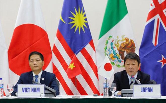 TPP 11 sang chương mới, nhiều việc phải làm