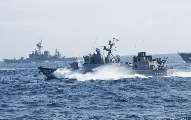 Vì sao Hải quân Trung Quốc đặc biệt lo ngại tàu tên lửa Hayabusa của Nhật Bản? - Ảnh 3.