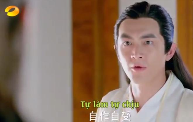 """""""Sở Kiều truyện"""" tập 13-14: Sở Kiều trở thành Điệp giả, Vũ Văn Nguyệt bắt đầu động lòng - Ảnh 3."""