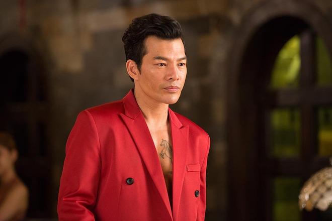 Elly Trần nóng bỏng khi đóng phim - Ảnh 2.