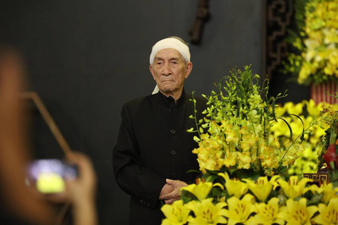 Tang lễ cụ Hoàng Thị Minh Hồ: Trưởng nam công khai di nguyện của cụ bà trước khi mất - Ảnh 19.