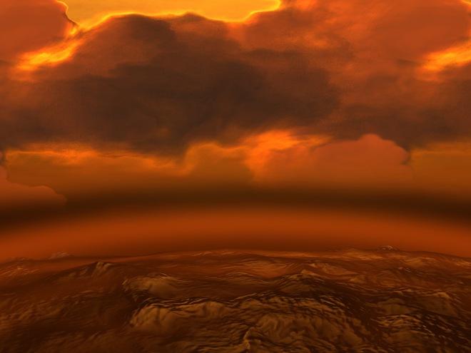 """Sự sống """"ngoài hành tinh"""" có thể ẩn nấp trên bầu khí quyển Trái đất - Ảnh 2."""