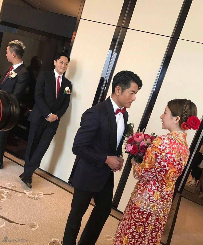 Mang thai quý tử, vợ trẻ của Quách Phú Thành được chồng tặng quà 3 tỷ đồng - Ảnh 2.