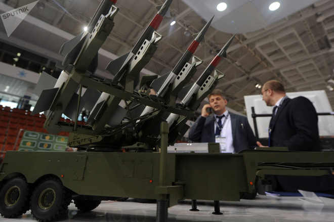 Belarus giới thiệu bản nâng cấp của Pechora-2TM, Việt Nam liệu có quan tâm? - Ảnh 2.