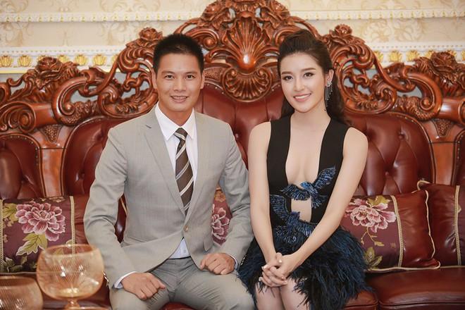 Á hậu Huyền My mặc táo bạo, tái xuất sau lùm xùm tại Hoa hậu Hòa bình Thế giới - Ảnh 8.