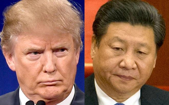 """Cựu đại sứ Mỹ tại Bắc Kinh: """"Mỹ đang quá nhún nhường trước Trung Quốc"""""""