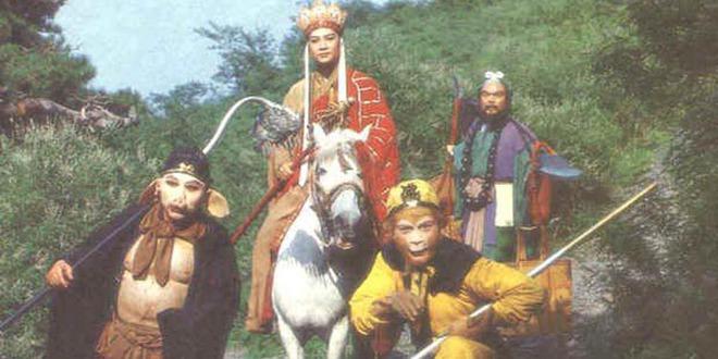 Số phận thê thảm ít người biết của Bạch Long Mã hậu Tây Du Ký - Ảnh 1.