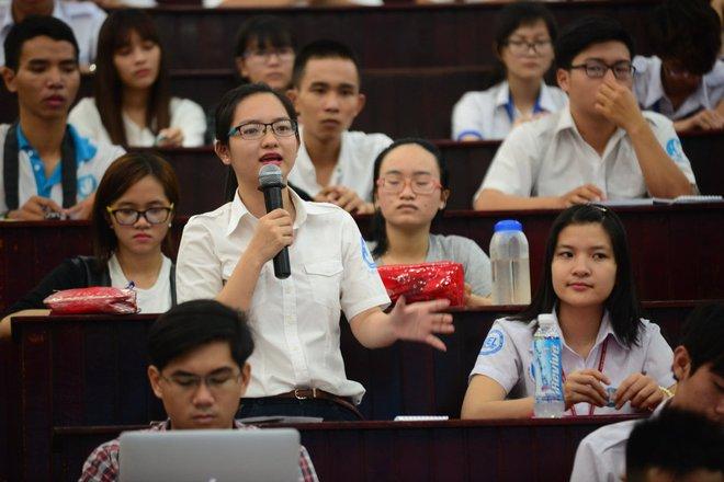 Mẫu giáo ở Hà Nội, mẫu giáo ở Mỹ, hay chuyện vì sao người Việt thích im lặng - Ảnh 8.
