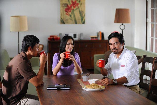 Thực phẩm an toàn, nỗi lo của MC Phan Anh và bài học đắt giá về niềm tin - Ảnh 3.