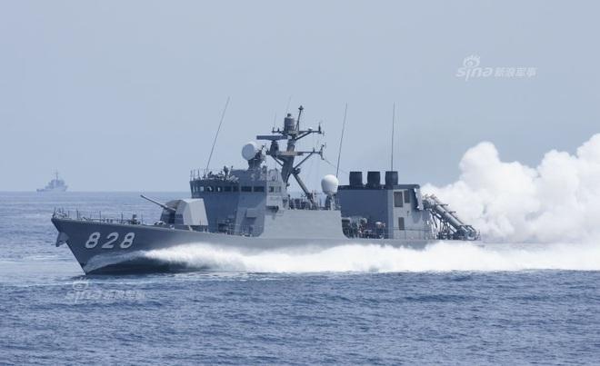 Vì sao Hải quân Trung Quốc đặc biệt lo ngại tàu tên lửa Hayabusa của Nhật Bản? - Ảnh 4.