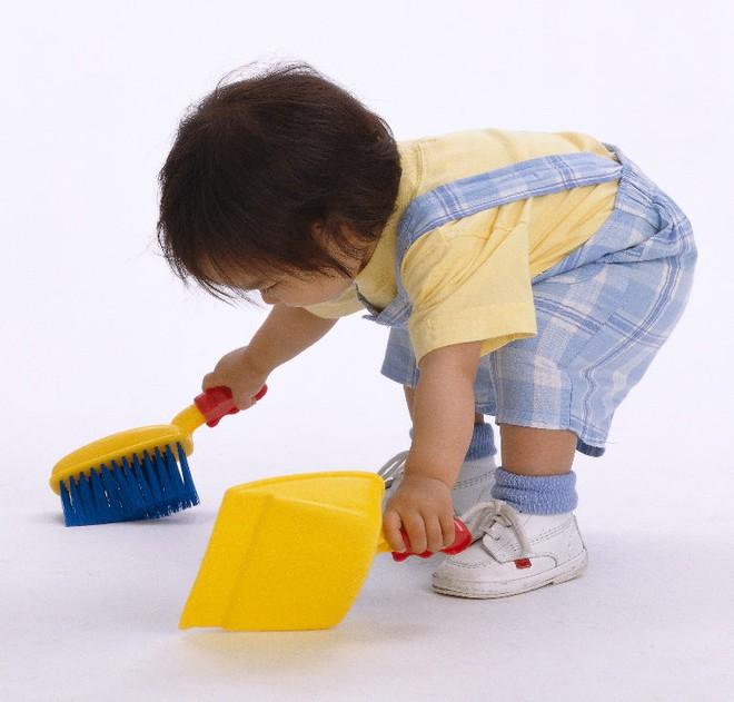 Muốn con không bị thiệt thòi, 9 điều sau bố mẹ nhất định phải dạy khi trẻ lên 5 - Ảnh 3.