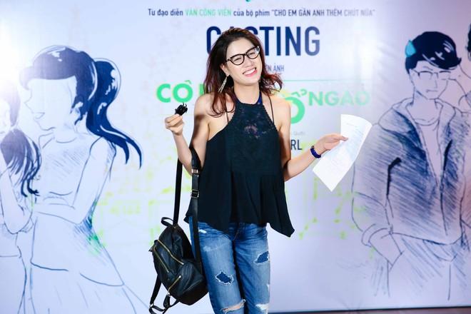 Clip Trang Trần bị đạo diễn từ chối vai nữ sinh 18 tuổi - Ảnh 3.